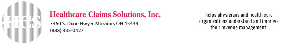Healthcare Claims Solutions, Inc.